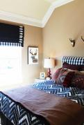 Tribal Pattern Bedding Experience Lovely Nuance