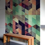 Tryypzyoyd Pattern Wall Tiles Blik