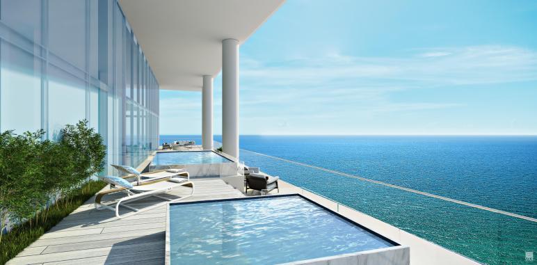 Turnberry Ocean Club Miami Luxury Real Estate 855 756