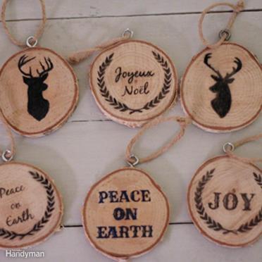 Tutorials Christmas Decorating Ideas Family Handyman