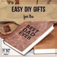 Two Easy Diy Father Day Gifts Movers Blog