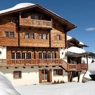 Ultimate Luxury Chalets Ski