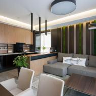 Ultra Contemporary Nation Residence Design Style
