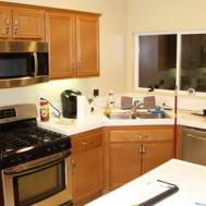 Undermount Kitchen Sinks Corner Sink Design Ideas