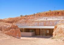 Unforgettable Underground Town Coober Pedy Australia