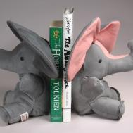 Unique Creative Bookends Part