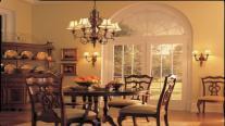 Unique Dining Room Light Fixtures