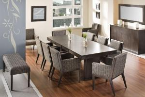 Unique Dining Room Tables Chairs Wood Table Designs Wooden