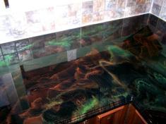 Unique Kitchen Countertop Designs Actually Work