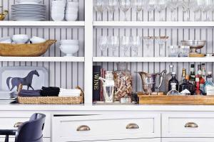 Unique Kitchen Storage Ideas Organization Tips