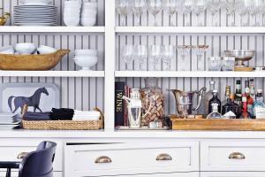 Unique Kitchen Storage Ideas Organization Tips