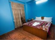 Unique Mountain Guest House Pokhara 2018 Hotel