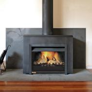 Universal Gas Fireplace Freestanding Wood Burning