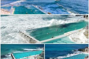 Unusual Swimming Pools Around World Everydaytalks