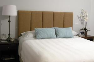 Upholstered Headboard Top Ten Modern