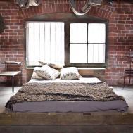 Urban Rustic Beds Panda House