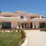 Vale Lobo Luxury Villas Houses Sale Over