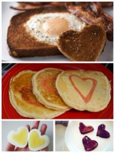 Valentine Day Food Ideas