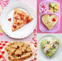 Valentines Day Ideas Kids Precious