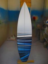 Vega Surfboards Some Ryan Sprays