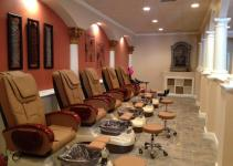 Venice Nails Spa Nail Salon Eden Prairie Experience