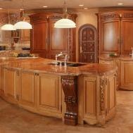 Victorian Kitchen Design Ideas Tips
