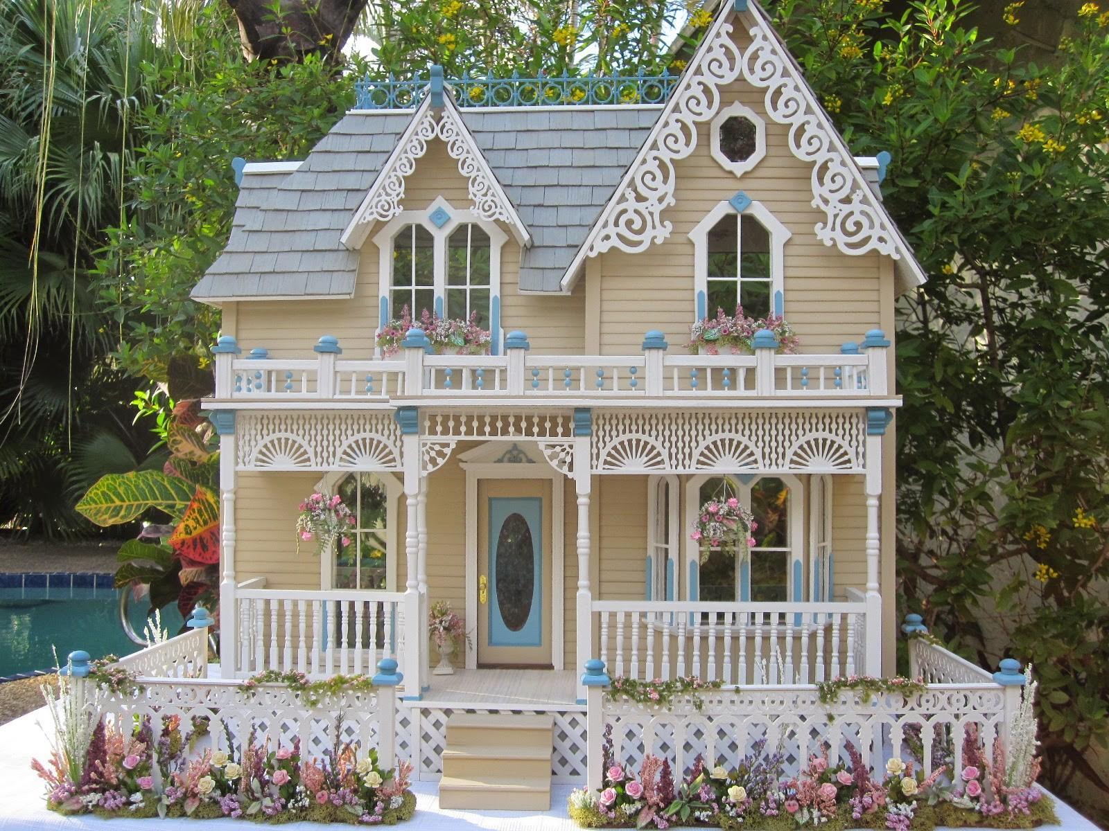 Victorian Running Exterior Trim Joy Studio Design Decoratorist 12794