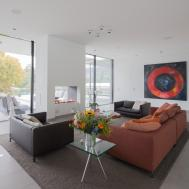 Villa House Liag Architects