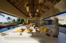 Villa Lagos Del Mar Punta Mita Resort Riviera