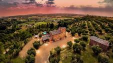 Villa Larino Luxury Holiday Pisa Area Tuscany