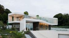 Villa Spacious Contemporary House Sochi Russia