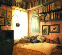 Vintage Bedroom Design Ideas Teenage Male