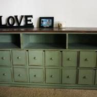 Vintage Ideas Apothecary Furniture Matt Jentry Home