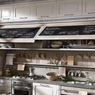 Vintage Industrial Style Kitchens Marchi Group