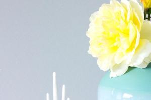 Vitamini Handmade Diy Faux Porcelain Cactus Ring Holder