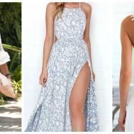 Vivalavida Spring Summer Style Inspiration