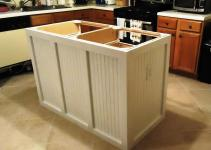 Walking Retirement Diy Kitchen Island