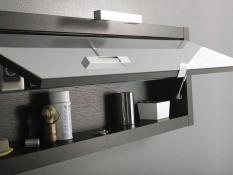 Wall Mounted Storage Cabinets Sweet Floating Wood Shelves