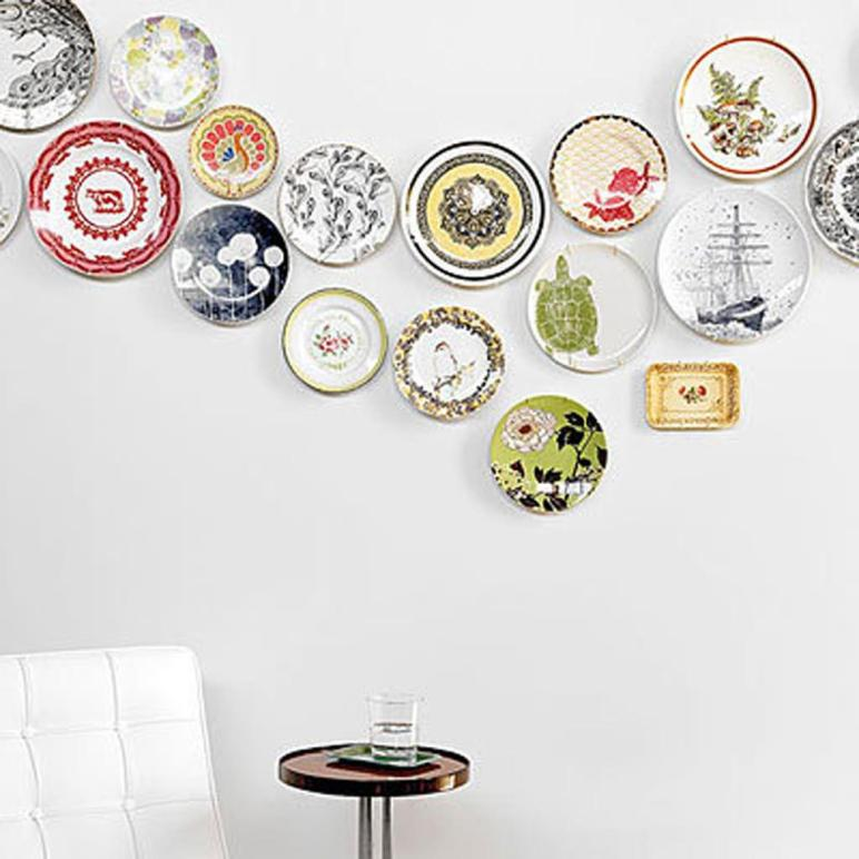 Wall Plate Designs Decor Ideas Design Trends