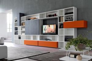 Wall Units Astounding Modular