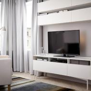 Wall Units Extraordinary Living Room