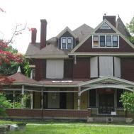 Walter Field House