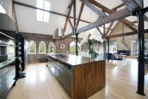 Wapping Warehouse Conversions