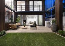 Warehaus Residential Attitudes