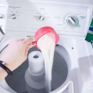 Washing Machine Can Wash Pillows