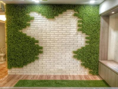 Ways Liven Your Home Artificial Greenery