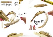 Ways Make Fantastic Diy Hair Accessories Pretty
