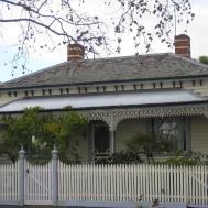 Weatherboard Victorian Villa Flemington Smart