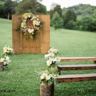 Wedding Altar Aisle Decor Entertaining Diy Party