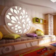 Well Designed Kids Room Ideas
